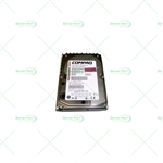 HP 251872-002 36GB 15000 RPM 80-pin Ultra160 SCSI 3.5 Inch Hot-Swap Hard Drive with Caddy.