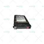 HP 375696-002 73GB 10000 RPM Hot-Swap 2.5 Inch Serial Attached SCSI SAS Hard Drive with Caddy.