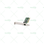 3Com 3C586 MultiConnect Twisted Pair 3 10Base-T Port Network Card.