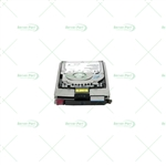 HP 3R-A3839-AA 73GB 10000 RPM 80-pin Ultra320 SCSI 3.5 Inch (Low Profile) Universal Hot-Swap Hard Drive with Tray for Proliant Server and Storageworks.