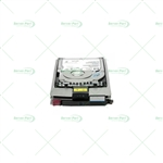 HP 404394-001 73GB 15000 RPM Fiber Channel 40-pin 3.5 Inch Hard Drive.