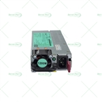 490594-001 - HP - 1200 Watt Redundant Power Supply for Proliant DL380 ML 350 G6.