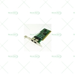 HP AB352-60001 PCI-X Dual Port 1000Base-T Gigabit Ethernet Card.
