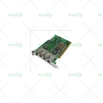 Intel D35031 Pro/1000-GT Quad Port Server Adapter.