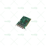 Intel D35392 Pro/1000-GT Quad Port Server Adapter.