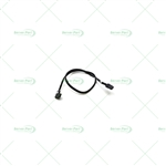New M246M Dell PowerEdge R610 R710 Mini-SAS A/B to H200/H700 Controller Cable.