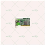 Intel PILA8461 PRO/100 Management Adapter PCI 1 x RJ-45 10/100Base-TX-10Mbps.