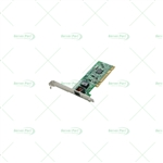 Intel PWLA8391GT PRO/1000 GT Desktop Adapter.