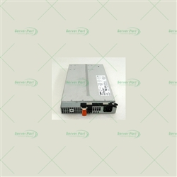 DELL 0FW414 1570W Power Supply Unit for PowerEdge Servers.