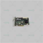 New Dell 0TU005 New Raid Controller Perc 5i PCI-E SAS with Tray & Battery PowerEdge 1950 2950.