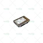 HP 286712-001 36GB 10000 RPM 80-pin Ultra-3 SCSI 3.5 Inch Form Factor 1.0 Inch Height Hot-Swap Hard Drive with Caddy.