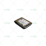 HP 306641-003 73GB 15000 RPM 80-pin Ultra320 SCSI 3.5 Inch Form Factor 1.0 Inch Height Hot-Swap Hard Drive with Caddy.
