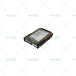 HP 365695-002 146GB 10000 RPM 80-pin Ultra320 SCSI 3.5 Inch Hot-Swap Hard Drive with Tray.