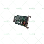 3Com 3C13724 Router 1-Port Analog Modem Serial Interface Card SIC Expansion Module.