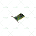 3Com 3C900-TPO EtherLink XL PCI TPO Network adapter.
