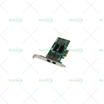 HP 412646-001 Pro/1000-PT Dual Port Server Adapter.