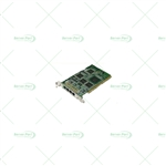 HP A5506-60102 PCI 4-Port 100Base-TX LAN Adapter.