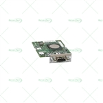 Intel AXXSASIOMOD AC Server mb s5000pal External 4-Port sas i/o Expansion Module.