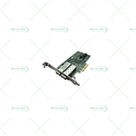 Intel C48102-004 Pro/1000-PF Dual Port Server Adapter LC Connector.