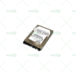 Toshiba MK1652GSX 160GB 5400 RPM 8MB Buffer SATA-II 7-pin 2.5 Inch Mobile Hard Drive.