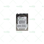 Toshiba MK8032GSX 80GB 5400 RPM 8MB Buffer SATA 7-pin 2.5 Inch Notebook Hard Drive.