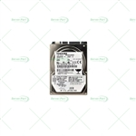 Toshiba MK8040GSX 80GB 5400 RPM 8MB Buffer SATA 7-pin 2.5 Inch Notebook Drive.