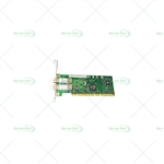 Intel PWLA8492MF Pro/1000-MF Dual Port Server Adapter.