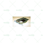 DELL RF480 PERC 5/E Dual Channel SAS / Serial Attached SCSI New RAID Controller Internal.